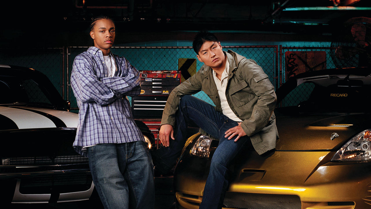 fast and the furious 3 tokyo drift full movie