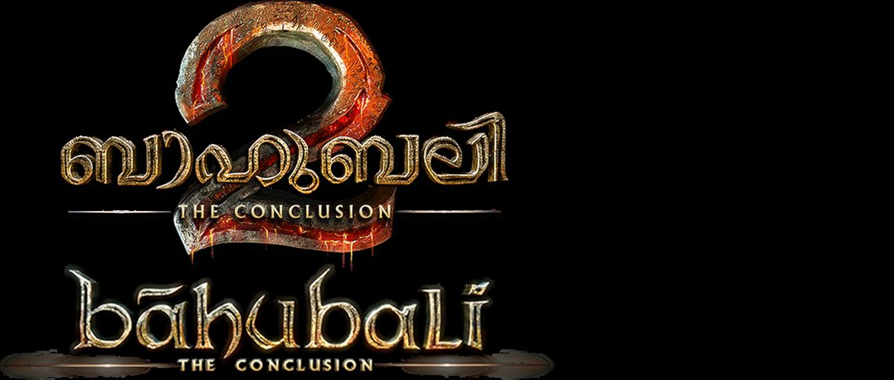 Baahubali 2: The Conclusion (Malayalam Version) | Netflix