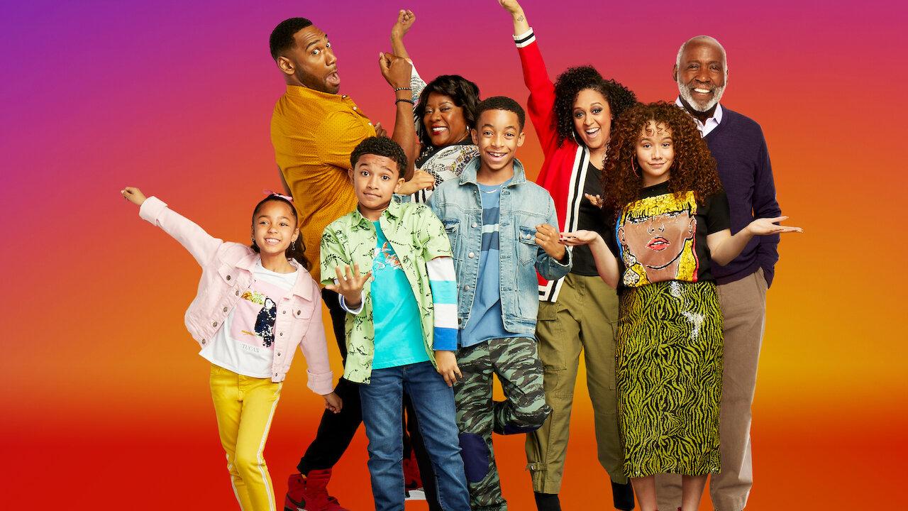 Family Reunion | Netflix Official Site