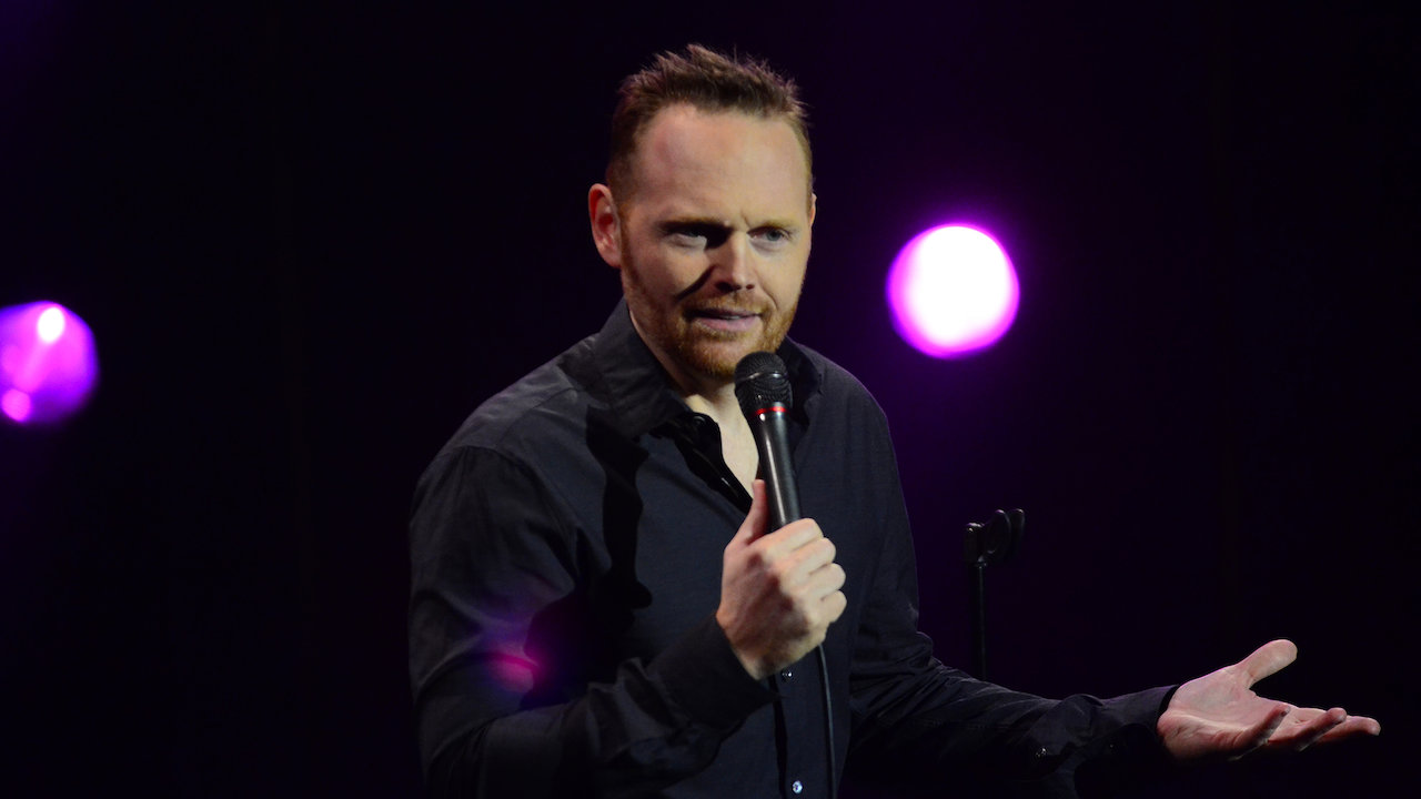 Bill Burr You People Are All The Same Netflix