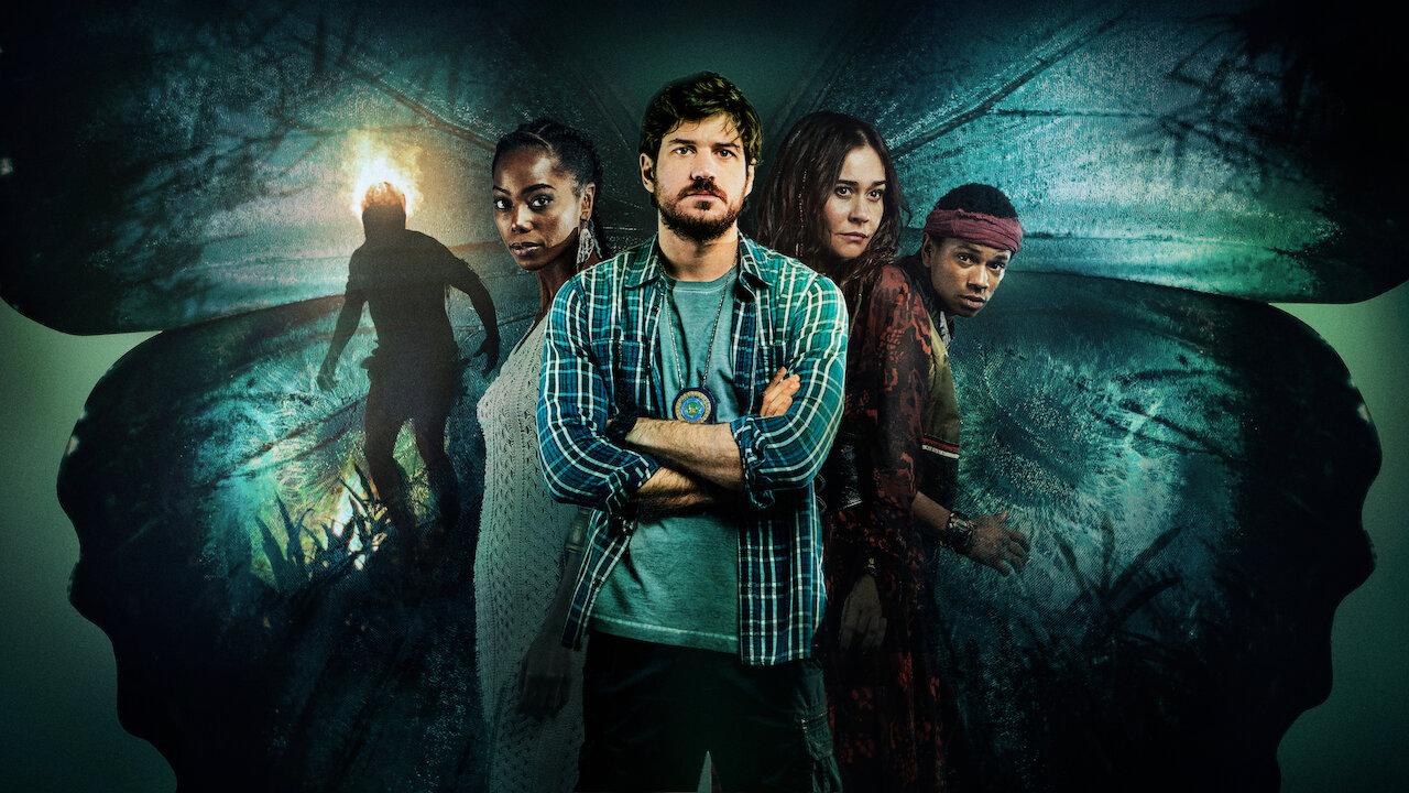 Ciudad Invisible Netflix estreno